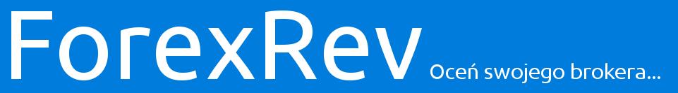 forexrev.pl - opinie o brokerach forex