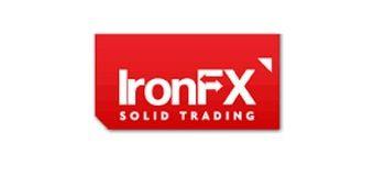 ironfx - Forex