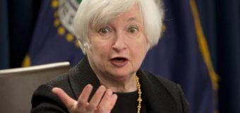 Oświadczenie Yellen wstrząsnęło rynkiem walutowym