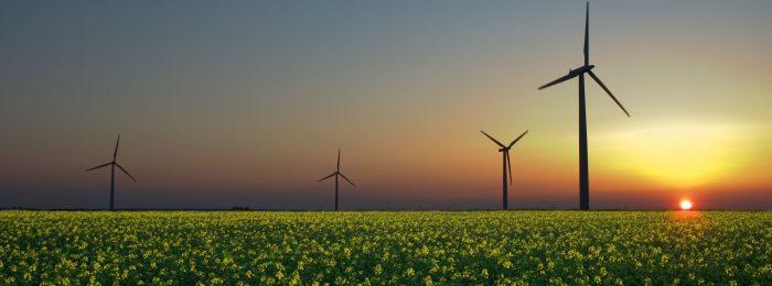 Kanada postawi na zieloną energię?