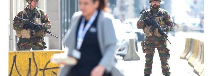 Sytuacja na rynku walutowym po zamachach w Belgii