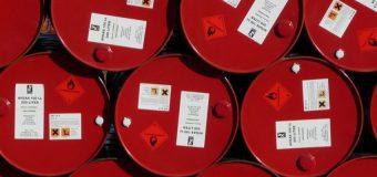 ropka - Arabia Saudyjska ma problemy z ropą