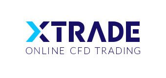 xtrade logo brokera