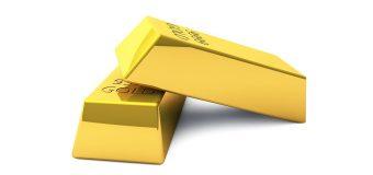 Rosja i Chiny dalej chętnie skupują złoto