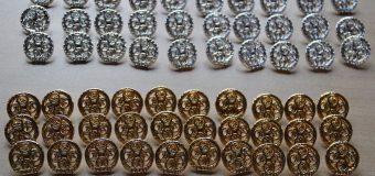 Silny wzrost notowań złota i srebra