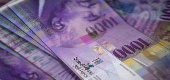 Szwajcaria ponownie poluzuje swoją politykę monetarną