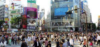 Umocnienie jena odbiło się na japońskiej giełdzie