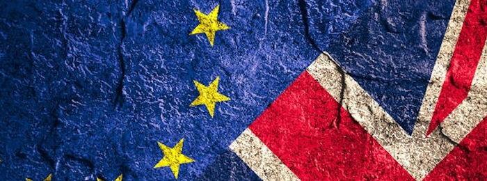 wielka brytania i europa - flagi