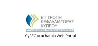 Web portal CySEC