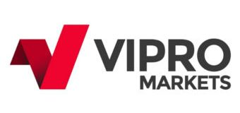 Vipro Markets Opinie - Logo