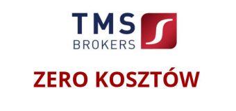 TMS zero kosztów promocja