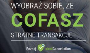 dealcancellation easy markets