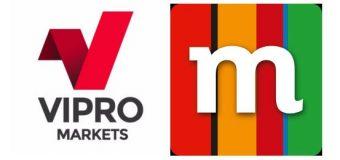 vipro markets polskie konto bankowe