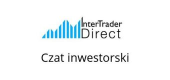 intertrader direct czat inwestorski