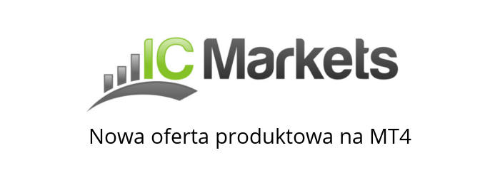 nowe produkty w mt4 icmarkets