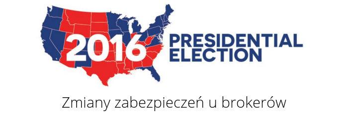 wybory w usa forex
