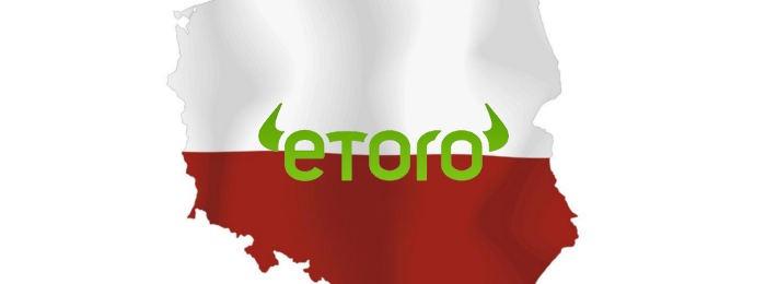 etoro wkracza do polski