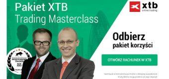 xtb trading masterclass online