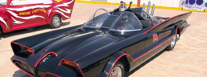 Marzysz o Batmobile? czyli KNF przestrzegająca przed rynkiem forex