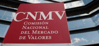 CNMV Logo - Hiszpania