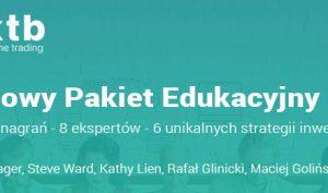 zimowy pakiet edukacyjny forex xtb