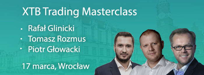 xtb trading masterclass wrocław