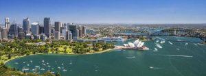 rynek forex australia