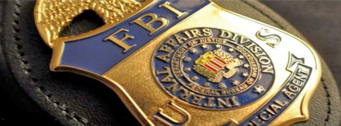 FBI odznaka
