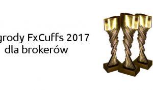 fxcuffs nagrody 2016