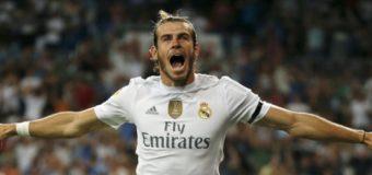 Gareth Bale ambasadorem brokera Forex