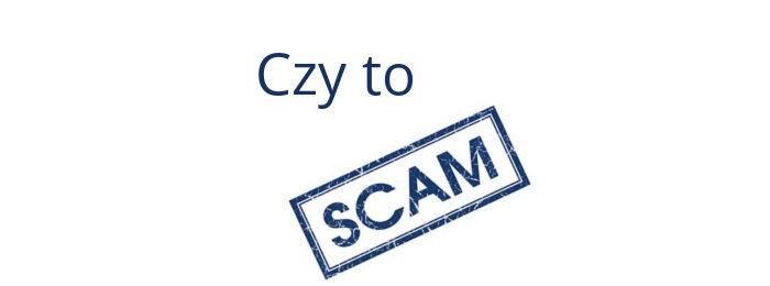 czy to scam - forex