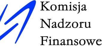 knf hft brokers alior bank