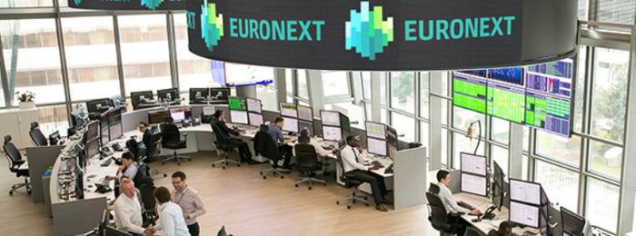 euronext przejmuje fastmatch