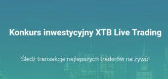 xtb live trading