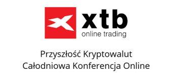 kryptowaluty konferencja online