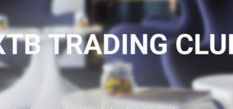xtb trading club 2017