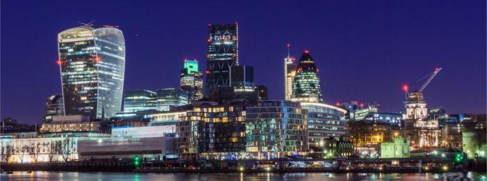 Londyńska policja sprawdziła 20 biur brokerów Opcji Binarnych