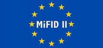 mifid II comparison