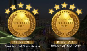nagrody dla windsor brokers