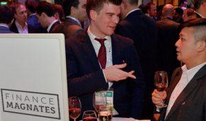 london summit 2017 forex