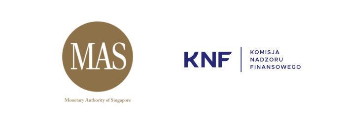 KNF i singapurski MAS nawiązują współpracę w obszarze FinTech