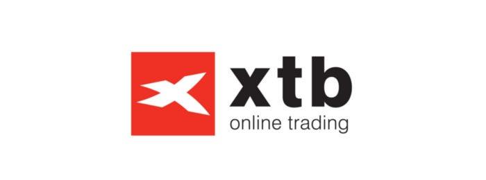 broker xtb logo