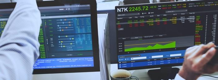 depozyty na rynku forex