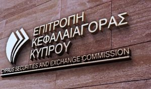 Cypryjski organ nadzorczy nakłada karę na właściciela UFX.com