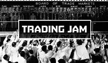 trading jam session