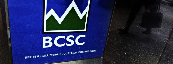 BCSC ostrzega przed nieuregulowanym brokerem