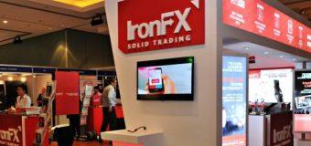 IronFX zmienia nazwę