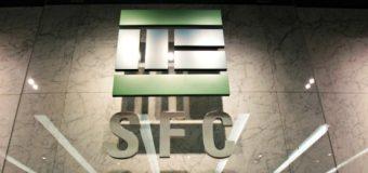 Wielka kara od SFC dla Credit Suisse