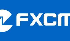 Leucadia w nowym logo FXCM