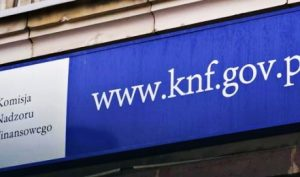 Rynek Forex. Zagrożenia i prawa - nowa publikacja od KNF